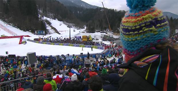 FIS erteilt grünes Licht für die Rennen in Kranjska Gora