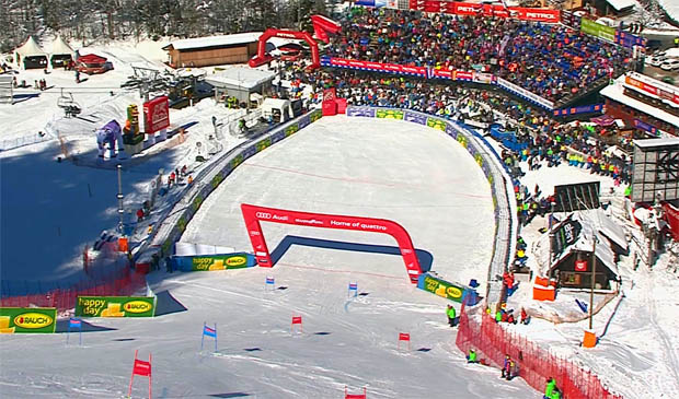 LIVE: Riesentorlauf der Herren in Kranjska Gora - Vorbericht, Startliste und Liveticker