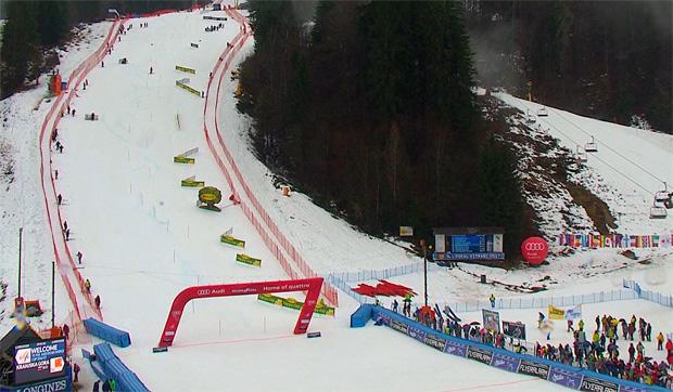 LIVE: Slalom der Herren in Kranjska Gora 2018 - Vorbericht, Startliste und Liveticker