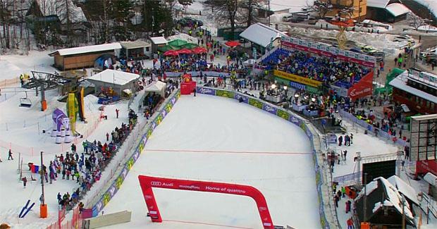 LIVE: Slalom der Damen in Kranjska Gora 2018 - Vorbericht, Startliste und Liveticker