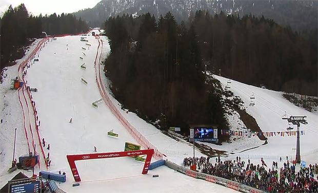 LIVE: Riesenslalom der Herren in Kranjska Gora 2021, Vorbericht, Startliste und Liveticker - Startzeiten: 9.30 / 12.30 Uhr