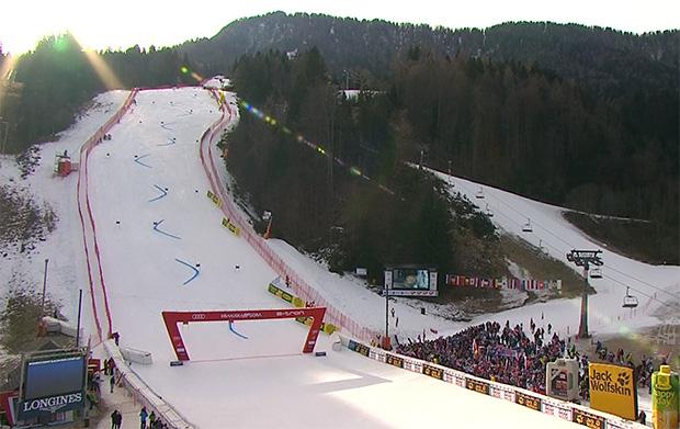 LIVE: 1. Riesenslalom der Damen in Kranjska Gora 2021 - Vorbericht, Startliste und Liveticker - Startzeiten 11.00 / 14.00 Uhr