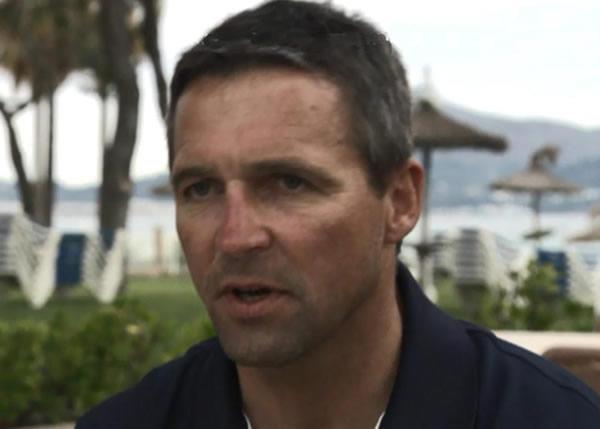 ÖSV Damentrainer Jürgen Kriechbaum