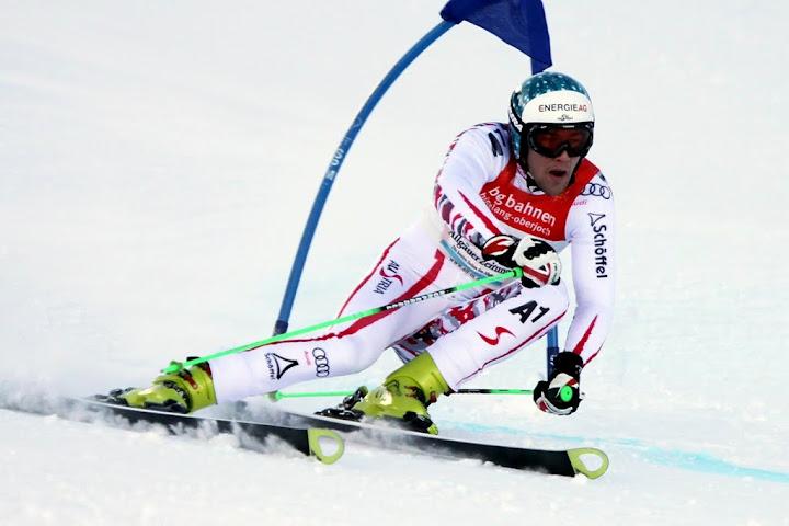 © Gerwig Löffelholz / Vincent Kriechmayr holt Sieg und Weltcupticket