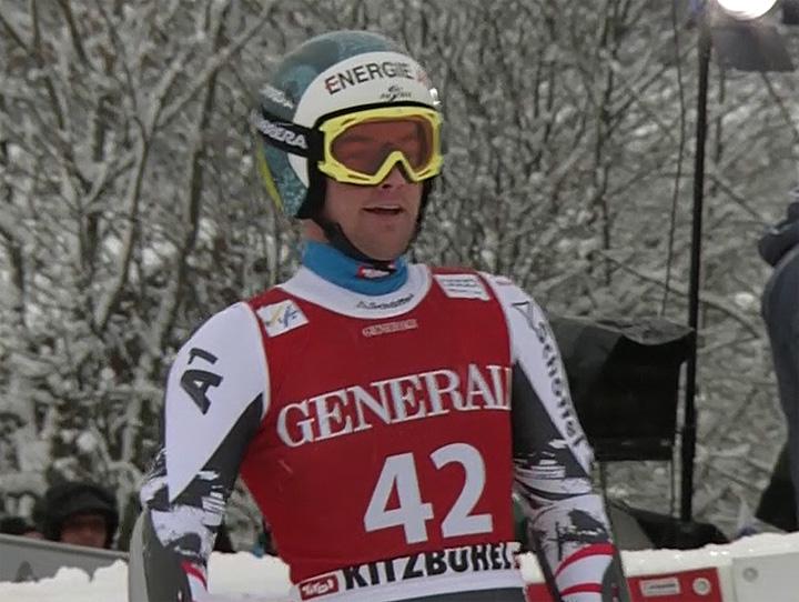 Vincent Kriechmayr (AUT)