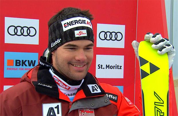 Kriechmayr und Schneeberger holen Super-G Meistertitel