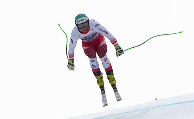 Ski Alpin: Absage! Herren-Abfahrt in Garmisch-Partenkirchen fällt aus