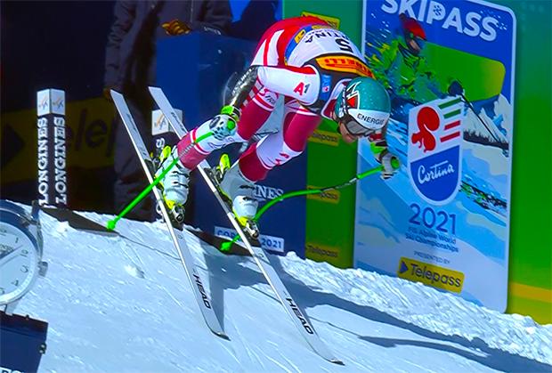 LIVE SKI WM 2021: 1. Abfahrtstraining der Herren in Cortina d'Ampezzo am Freitag, Vorbericht, Startliste und Liveticker - Startzeit: 10.30 Uhr