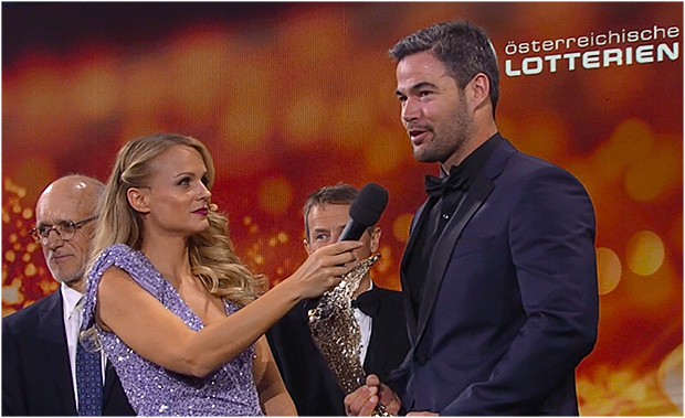 Österreichs Sportler des Jahres heißt Vincent Kriechmayr