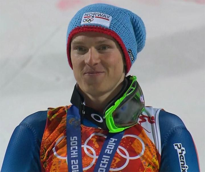 ski slalom herren