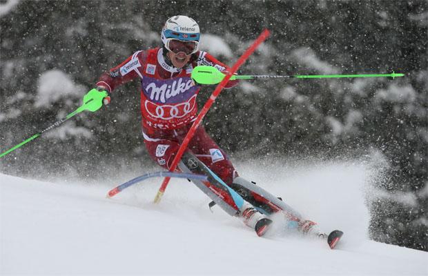 © Kraft Foods  /  LIVE: Slalom der Herren in Naeba: Vorbericht, Startliste und Liveticker