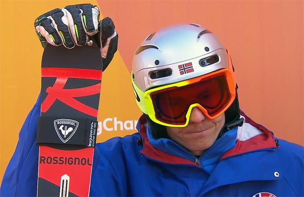 Dramatisches Slalom-Finale: Myhrer holt Gold - Mölgg fällt zurück