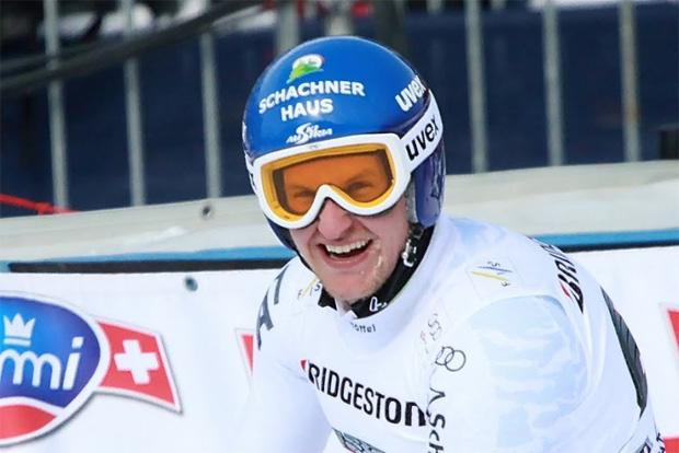 ÖSV News: Johannes Kröll beendet seine aktive Rennkarriere (© Gerwig Löffelholz / Johannes Kröll)