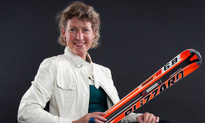 © blizzard-ski.com / Petra Kronberger