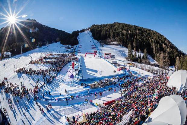 ©www.wisthaler.com / LIVE: Riesentorlauf der Damen auf dem Kronplatz 2019 - Vorbericht, Startliste und Liveticker