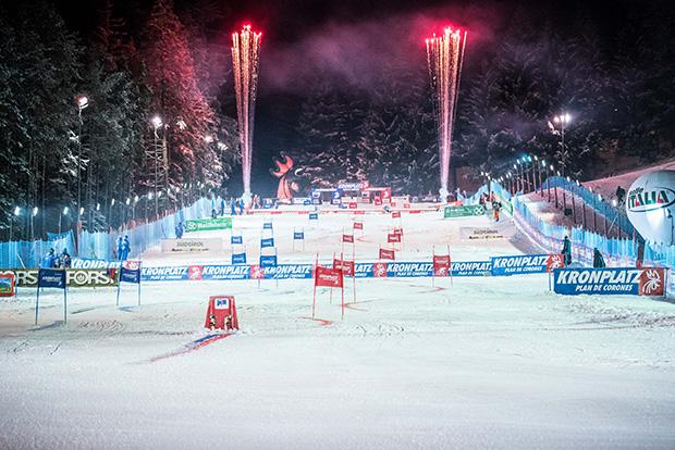 Europacup - Der Kronplatz ist bereit, die junge Garde des Skizirkus zu empfangen und bangt um die Wetterbedingungen. (Foto: © Dennis DeMartin)
