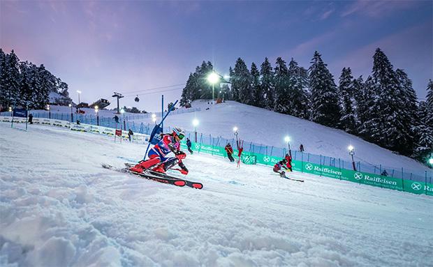 FIS Europacup Kronplatz 2019 (Foto: © Dennis De Martin)