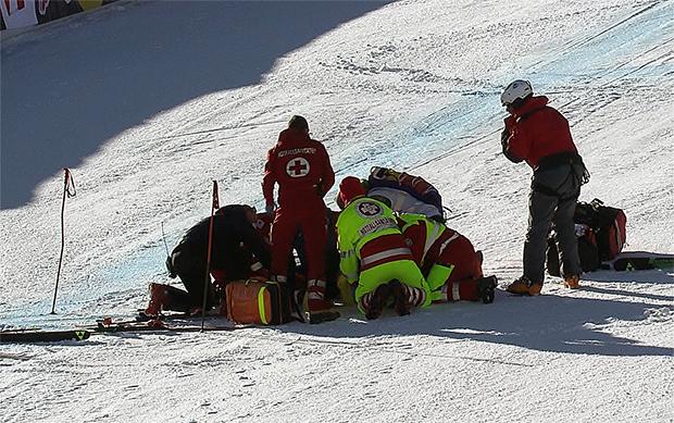 Ski Weltcup Saison 2021/22: Wie geht es den verletzten Skirennläufern?