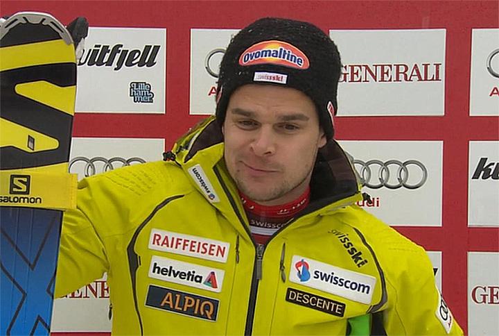 Patrick Küng (SUI)
