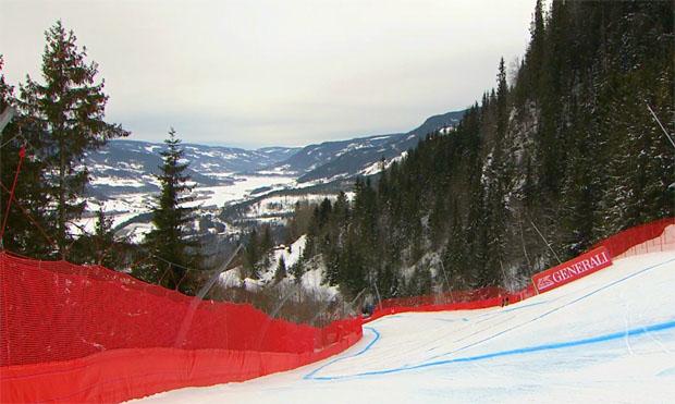 LIVE: Super-G der Herren in Kvitfjell - Vorbericht, Startliste und Liveticker