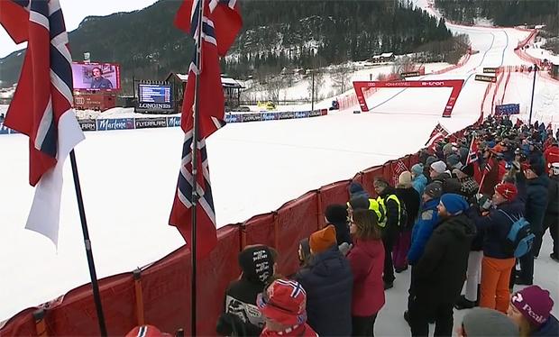 LIVE: Super-G der Herren in Kvitfjell 2019, Vorbericht, Startliste und Liveticker