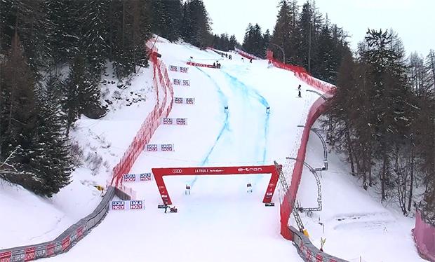 LIVE: Alpine Kombination der Damen in La Thuile, Vorbericht, Startliste und Liveticker