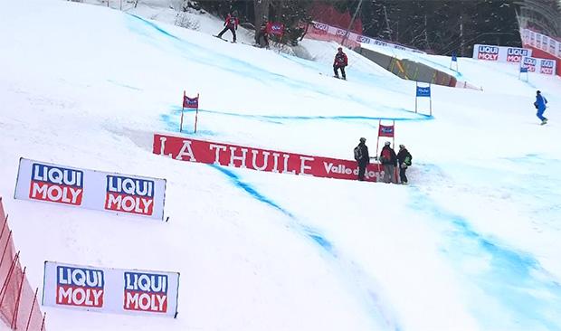 Alpine Kombination