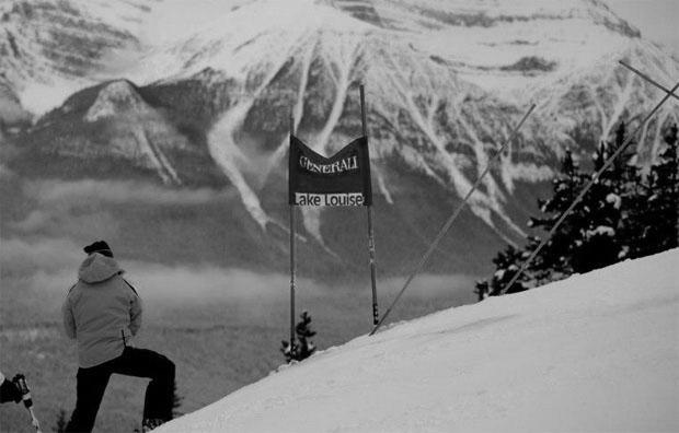 DSV Nachwuchsläufer Max Burkhart ist in Lake Louise tödlich verunglückt