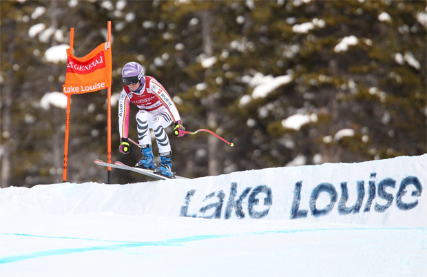 LIVE: 1. Abfahrtstraining der Damen in Lake Louise 2017 - Vorbericht, Startliste, Liveticker