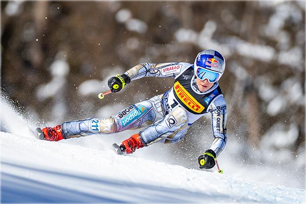 Ereilt dem Super-G dasselbe Schicksal wie der Kombination? (Foto: © Erich Spiess / Red Bull Content Pool)