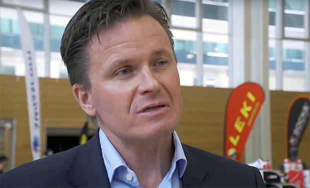 Urs Lehmann könnte sich als FIS-Präsident eine Asientour vorstellen