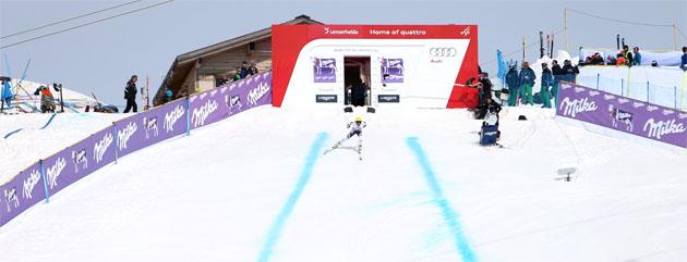 Skiweltcupfinale 2013/14 in Lenzerheide