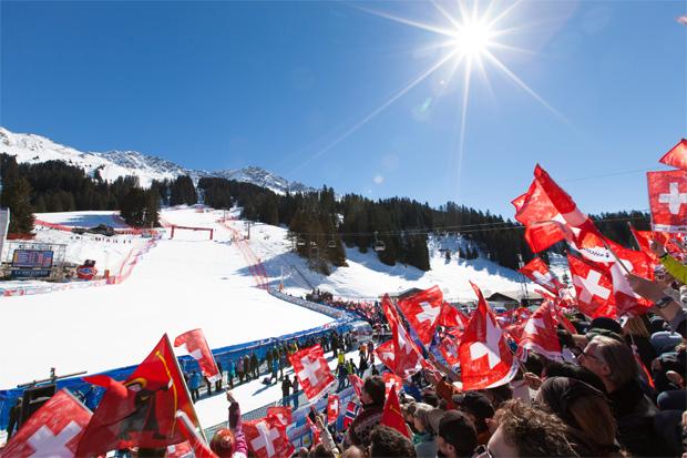 Vorfreude auf das große Skifest steigt (Foto: weltcup-lenzerheide.ch)
