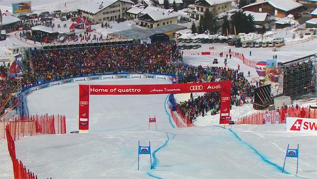 LIVE: Alpine Kombination der Damen in der Lenzerheide 2018 - Vorbericht, Startliste und Liveticker