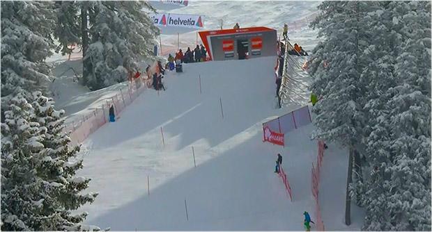 LIVE: Slalom der Herren in der Lenzerheide, Vorbericht, Startliste und Liveticker - Startzeit 10.30/13.45 Uhr