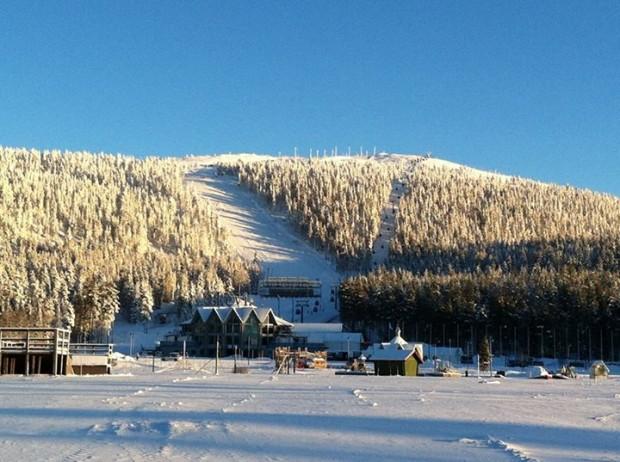 © facebook Tanja Poutiainen / Geografisches und Kurioses zum Slalomauftakt in Levi