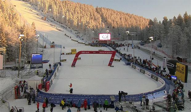 Slalom der Herren in Levi - Vorbericht, Startliste und Liveticker