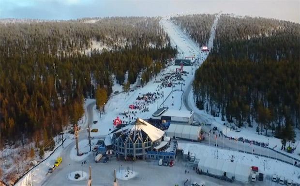 LIVE: Slalom der Herren in Levi - Saison 2017/18 - Vorbericht, Startliste und Liveticker