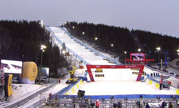 LIVE: Slalom der Damen in Levi 2020 am Sonntag - Vorbericht, Startliste und Liveticker
