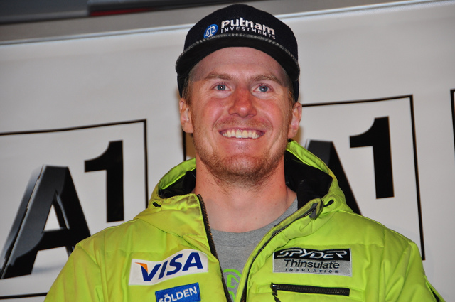 © Christian Einecke (CEPIX) - Favorit Ted Ligety