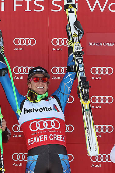 © HEAD  /  Ted Ligety