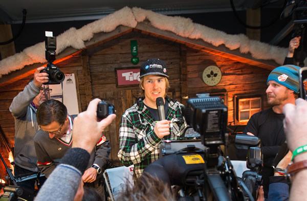Foto: Tirol Werbung  / Ted Ligety