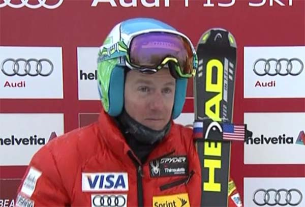 Ted Ligety (USA)