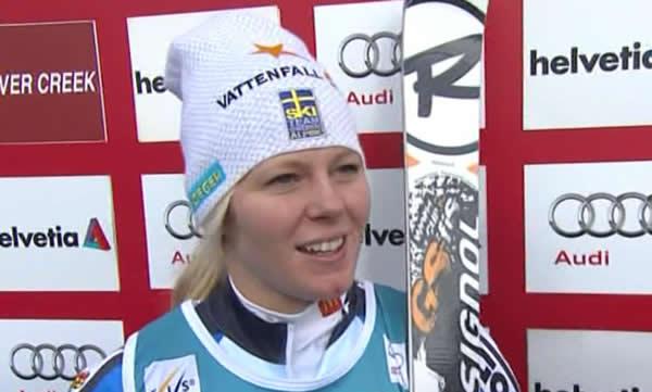 Jessica Lindell-Vikarby  (SWE)