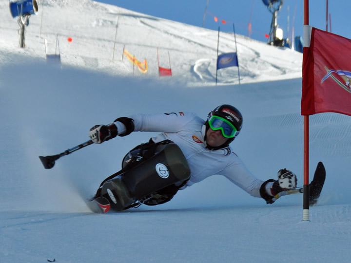 © austria-skiteam.at  /  Claudia Lösch ist bereits wieder in Top-Form