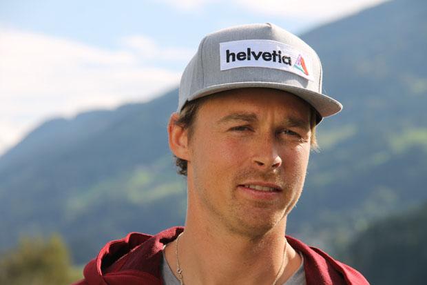 Stefan Luitz an Schulter operiert (Foto: Walter Schmid / Skiweltcup.TV)