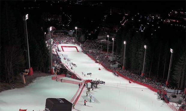 Guido Heubers Weltcupguide: Heute der Slalom in Madonna di Campiglio.
