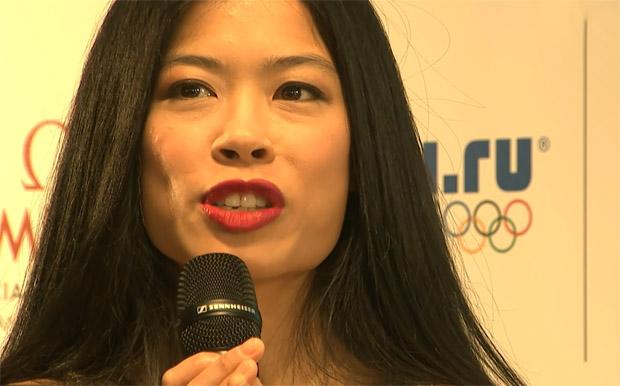 Vanessa Maes Sperre aufgehoben, Olympiaergebnis bleibt ungültig