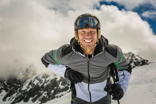 Hermann Maier hat im alpinen Skirennsport wohl alles gewonnen, was es zu gewinnen gibt. (Foto: Hermann Maier / privat)