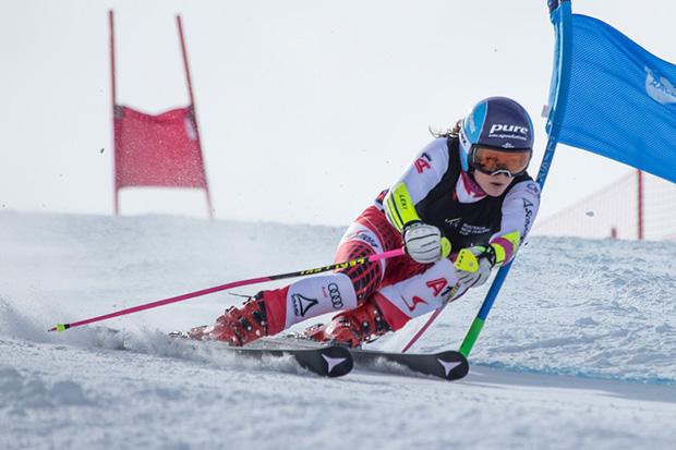 """Chiara Mair: """"Ich werde in dieser Saison im Slalom und Riesentorlauf an den Start gehen"""" (Foto: © ÖSV)"""